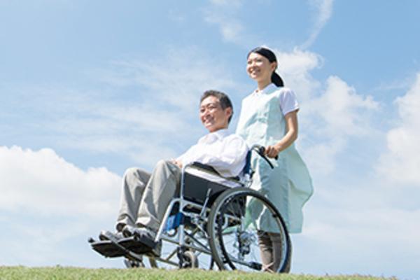 「介護の仕事のやりがいとは?仕事の意義や魅力を解説!」サムネイル