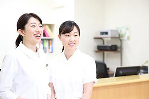 【ピックアップ】吹田市/江坂 訪問ケア歯科衛生士(正社員)サムネイル