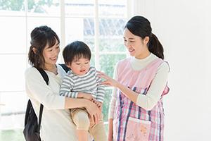 東加古川/平日限定 保育スタッフ 青心保育園サムネイル