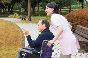 大阪府高槻市・障害者支援施設(介護職員)サムネイル